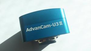 AdvanCam-U3Ⅱ新パッケージ