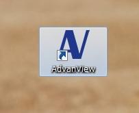 AdvanView icon